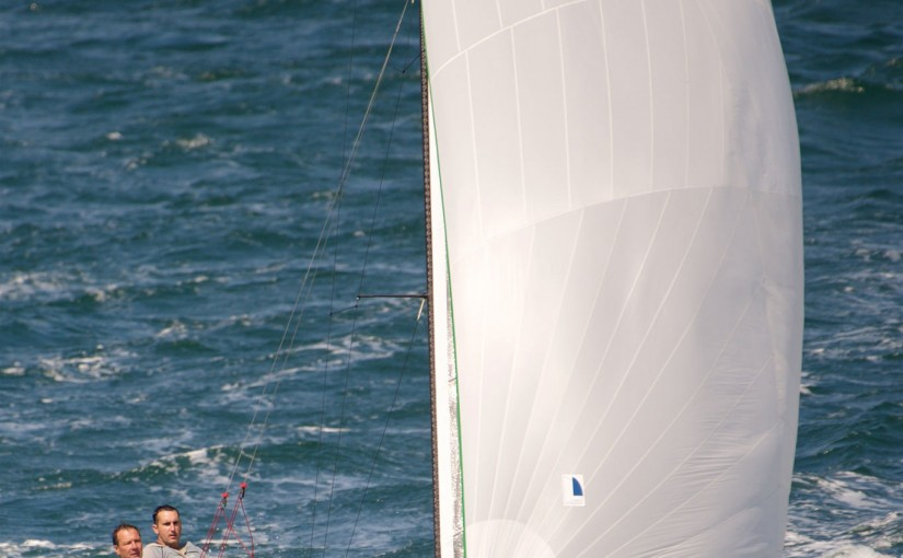 Sydney Sailmaker winning streak continues with 12ft Skiff Port Jackson Championship