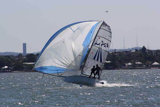 QLD – Club Championship – Race 1