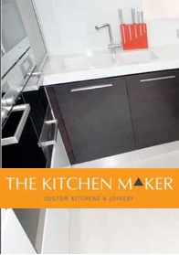 Kitchen Maker