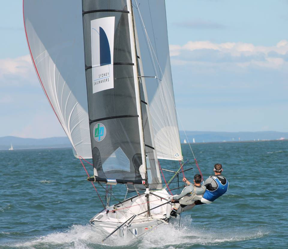 2015-16 NSW Association Race Calendar