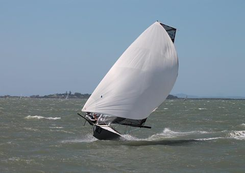 Sydney Sailmakers Interdominion Champions