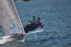 Another win for Sydney Sailmakers - credit Vita Williams - low res